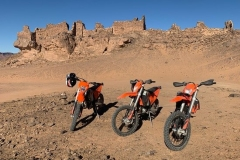 one Day Motorbike Tour to Ouzina