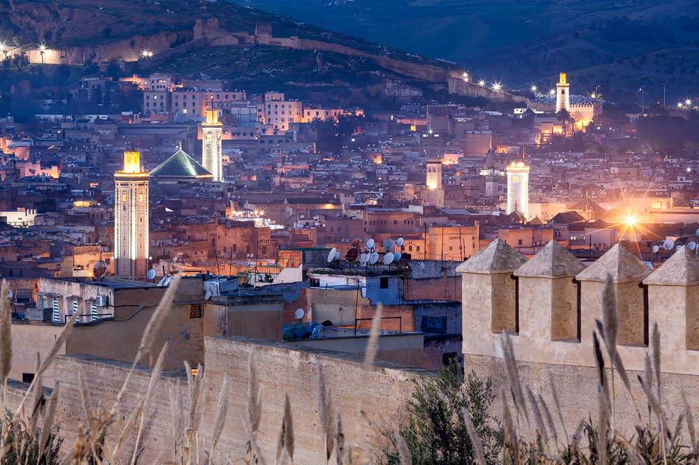 Top places to Visit in Morocco