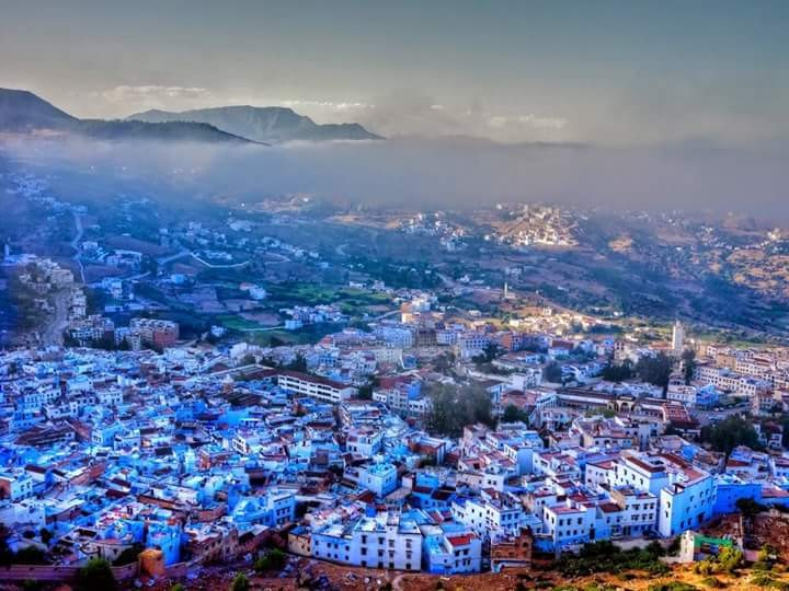 5 Days imperial cities tour from Tangier