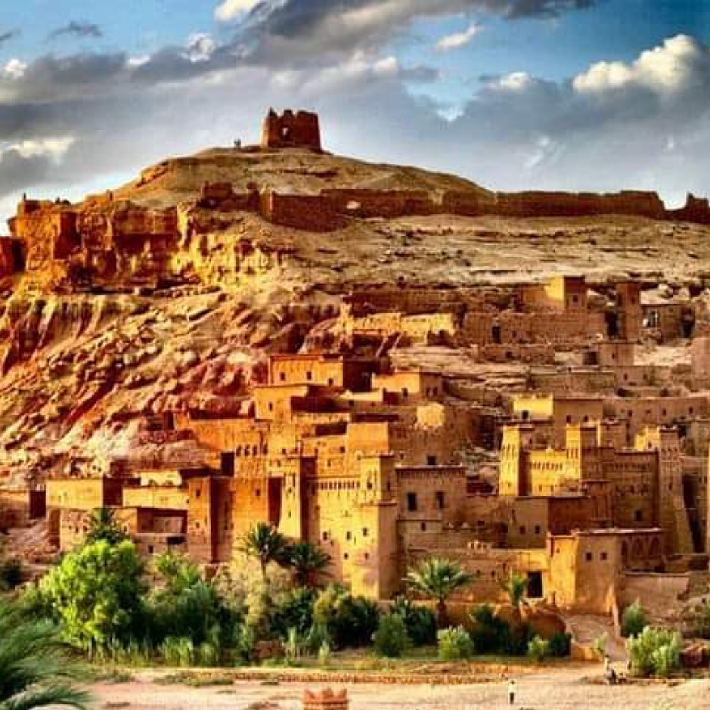 best Morocco tours