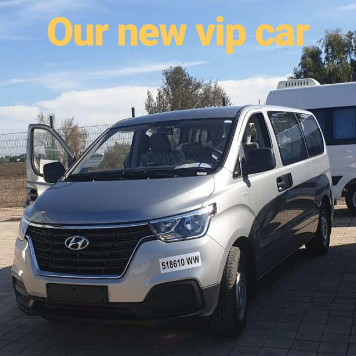 rent car with driver in Morocco
